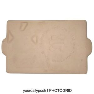 The Pampered Chef Kitchen - Pampered Chef gingerbread house cookie mold pan